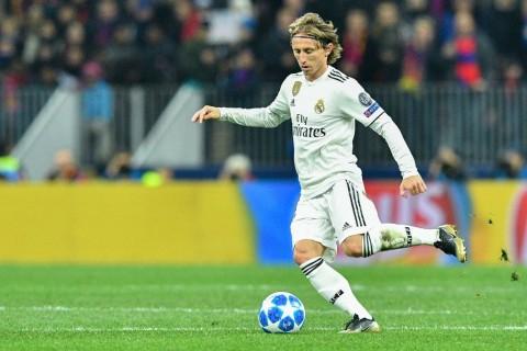 Menilik Perjalanan Modric hingga Mendapatkan Ballon d'Or