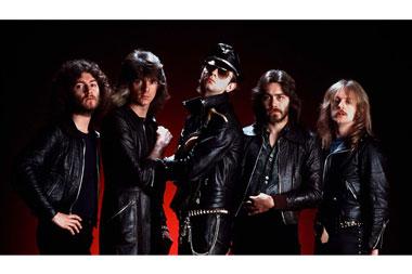 Judas Priest (Foto: BBC)