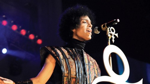 Prince (Foto: gettyimages)