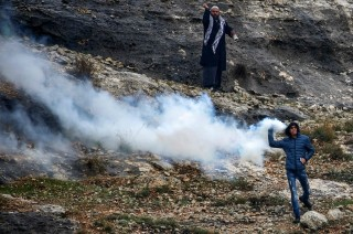 Seorang Pemuda Palestina Tewas Ditembak di Tepi Barat