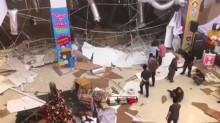 Ledakan di Mal Malaysia, Tiga Orang Dikhawatirkan Tewas