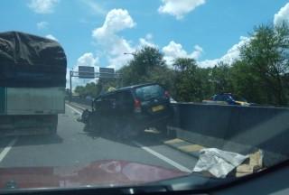 NH Dini Meninggal Akibat Kecelakaan