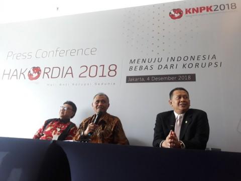 KPK: Kepala Daerah Sulit Balik Modal tanpa Korupsi