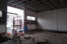Disdik 'Kapok' Tangani Proyek Bangun Gedung Sekolah