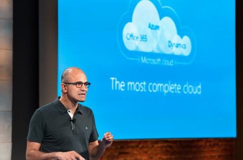 Mengenal Konsep Hybrid Cloud dari Microsoft Azure