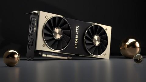 NVIDIA Titan RTX Muncul, Harga Rp36 Juta