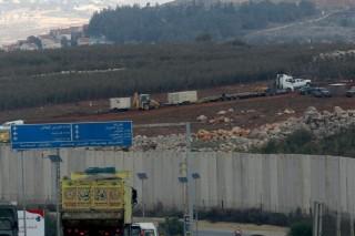 AS Dukung Israel Hancurkan Terowongan Hizbullah