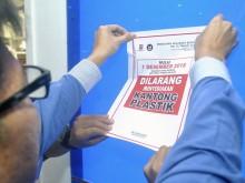 Bogor Toleransi Kantong Plastik Hingga Februari 2019