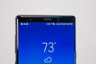 Sprint Gandeng Samsung Garap Ponsel 5G