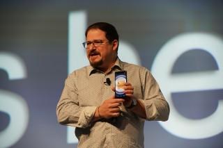 Samsung Rilis Ponsel 5G Pertama Tahun Depan