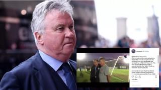 Menjamu Malaysia, Thailand Dapat Suntikan Motivasi dari Guus Hiddink