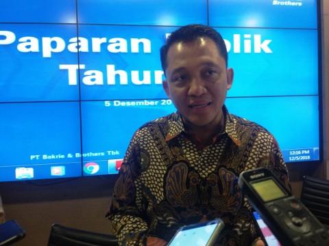 Bakrie Targetkan PLTU Tanjung Jati A Beroperasi di 2022