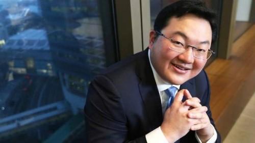 Low Taek Jho. (Foto: AFP)