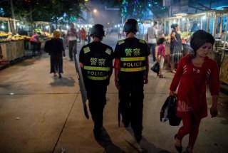 Tiongkok Tolak Komisi HAM Jerman Masuk ke Xinjiang