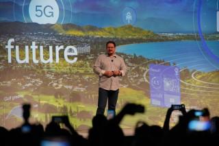 2019, Ponsel Android 5G akan Bermunculan