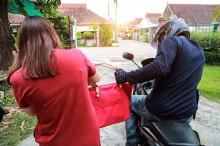 Tak Ada CCTV di Lokasi Begal di Bandung