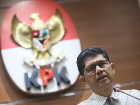 KPK Tak Jamin Budi Mulya jadi <i>Justice Collaborator</i>