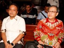 Keponakan Novanto Dihukum 10 Tahun Penjara