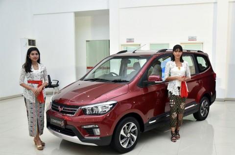 Ini Alasan ASEAN NCAP Kasih Rating 1 Bintang buat Wuling Confero