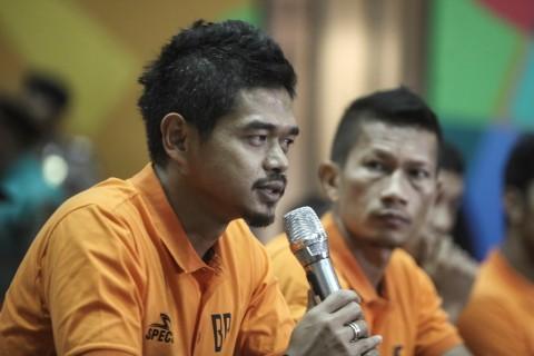 Bepe Amini Juara Liga 1 Sudah Diatur