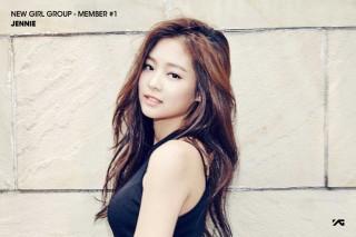 Video Musik Jennie