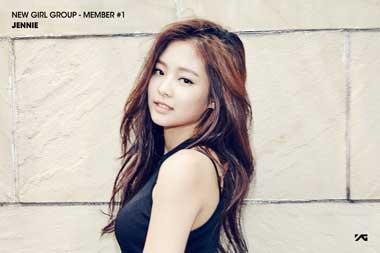 Jennie Black Pink (Foto: Soompi)
