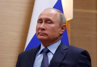 Putin Ancam Kembangkan Rudal Nuklir