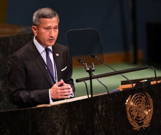 Menlu Singapura Minta Malaysia Tak Beri Aksi Provokatif