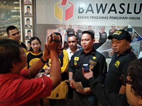 Ahmad Basarah Dilaporkan ke Bawaslu