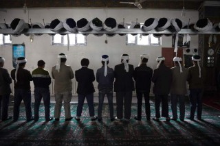 PBB Minta Tiongkok Buka Akses ke Xinjiang