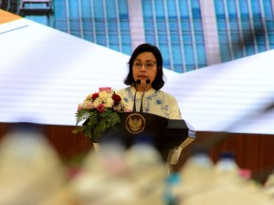 State Revenue May Reach Rp1936 Trillion in 2018: Finance Minister