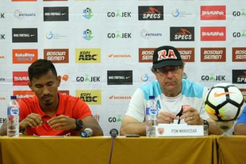 Robert Rene Alberts (Foto Media Indonesia/Lina Herlina)