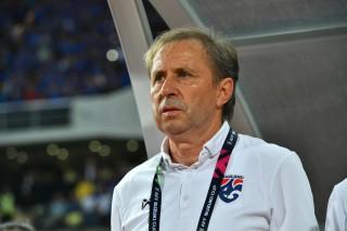 Rajevac: Malaysia Memang Pantas ke Final