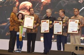 PGN Kembali Sabet Penghargaan LHKPN dari KPK