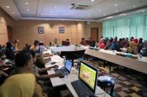 Pemerintah Kota Palu melakukan studi tiru dengan Pemerintah Kota Tangerang Selatan (Tangsel) terkait inovasi dan penanganan sampah (Foto:Dok.Pemkot Tangsel)