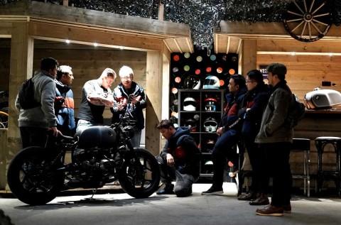 Belajar dari Ironwood Motorcycles, Pentingnya Desain dan Karakter