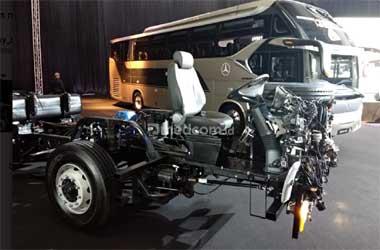 Mercedes-Benz dukung kebijakan pemerintah tentang penerapan