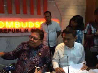 Ombudsman Temukan Maladministrasi Penyidikan Kasus Novel