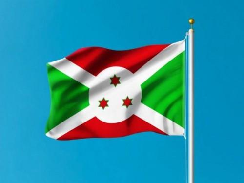 Bendera Burundi. (Foto: Thinkstock)