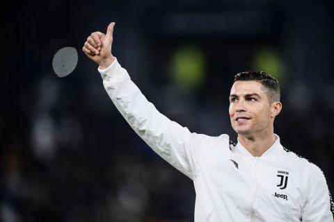 Munchen Ogah Pinang Ronaldo karena Terlalu Tua