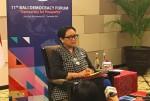 Indonesia Terima Ucapan Belasungkawa Terkait Tragedi Nduga