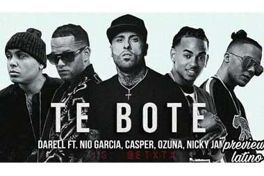 Te Bote (Foto: via twitter @_etxtx)