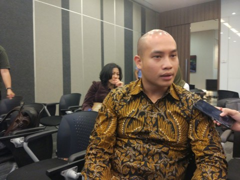 Ekonom Bank Danamon Wisnu Wardana. (FOTO: Medcom.id/Annisa Ayu)