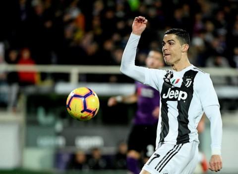 Gagal Raih Ballon d'Or, Ronaldo akan Lebih Termotivasi