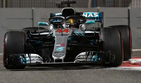F1 Rilis Jadwal Musim 2019