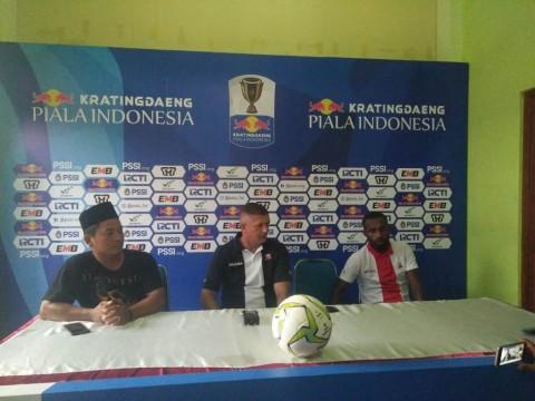 Kunci Kemenangan Madura United Atas Madura FC