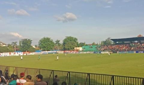 Alibi Pelatih Madura FC Usai Takluk dari Madura United