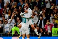 Cetak Setengah Lusin Gol, Madrid Lolos 16 Besar Copa Del Rey