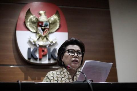 Suap Hakim PN Semarang Memperburuk Marwah Peradilan