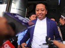 Relawan Jokowi Diminta Tangkal Hoaks